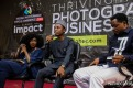 bayo omoboriowo ty bello and photonimi on stage